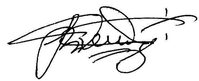Графология характер человека подпись