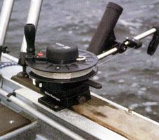 Scotty Depthking обладает относительно небольшими размерами, но по своим характеристикам лучше всего подходит для глубокой проводки с использованием больших грузов отягощения.