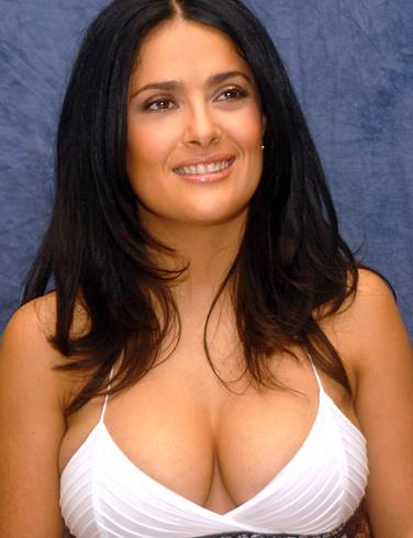 Salma Hayek, photo 1