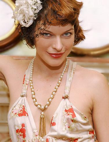 Milla Jovovich, photo 2