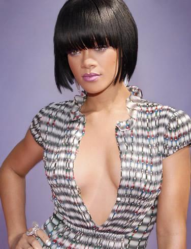 Rihanna, photo 1