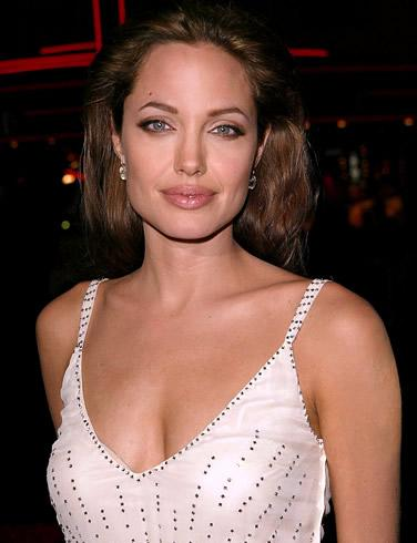 Angelina Jolie, photo 5