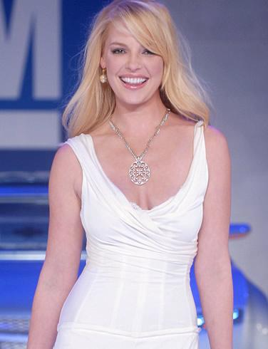 Katherine Heigl, photo 2