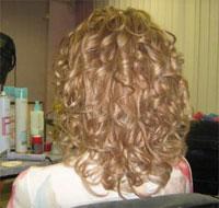 Шикарные волосы - это реальность