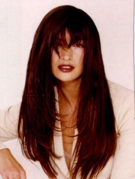 как из волос одной длины можно создать различные прически